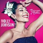 MOLLY JOHNSON - BECAUSE OF BILLIE NEW CD
