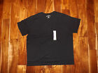 NEW Mens EDDIE BAUER Black Basic Pocket T Shirt Size L XL XXL XXXL image