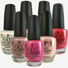OPI Nail Polish, 0.5 fl. oz. - Choose any 3 for $17.44 ($5.81 each) New