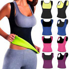 Running Workout Neoprene Waist Training Trainer Slim Trimmer Vest Cincher Corset