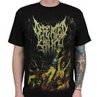 Authentic DEFEATED SANITY Psalms of The Moribund Death Metal T-Shirt S-3XL NEW
