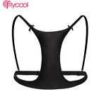US Anti-Wrinkle Chest Wrinkles Pillow Bra Prevention Breast Support Adjustable