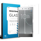 Curved Full Cover Tempered Glass Screen Protector For Sony Xperia Xz2 Xz Premium