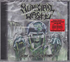 MUNICIPAL WASTE 2017 CD - Slime And Punishment - Nuclear Assault/Gama Bomb - NEW