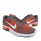 NEW MENS NIKE AIR MAX SEQUENT 2 SNEAKERS 852461 008-SHOES-MULTIPLE SIZES