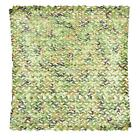 Hunting Military Camouflage Net Woodland Army netting Camping sun shelter 3x4 m