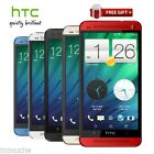 Htc One M7/m8/m9 16gb/32gb/64gb Unlocked Android 4g Quadcore Smartphone 5 Colors