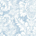 """Norwall Wallcoverings Inc Abby Rose III 32.7' x 20.5"""" Valentine Damask Wallpaper"""