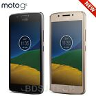 Moto G5 (32GB) US 4G LTE Android 7.0 Octa-Core DUAL SIM GSM Unlocked XT1671 NEW