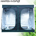 Mars Hydro Indoor Grow Tent Kit 1680D Reflective Light-proof Home Box Dark Room