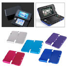 Aluminum Metal Skin Protective Case Cover Shell for New Nintendo 3DS XL Console