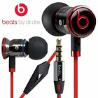 Genuine Monster Beats by DrDre iBeats In Ear Headphones Earphone  Black / White <br/> Warranty -Returns Accepted-Authentic UK Seller-ORIGINAL