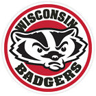 Cheap Home Decor Canada Wisconsin Badgers Vinyl Sticker Decal **MANY SIZES** Cornhole Truck Car Wall