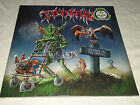 TANKARD 2017 - One Foot In The Grave (Gatefold LP Black) Vinyl LP - Sodom - NEW