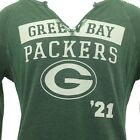 Green Bay Packers official NFL Apparel Teens Girls Size Light V-neck New Tags on eBay