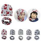 Kids Baby Toddler Scarves Neck Wraps Ring Scarf Shawl Neckerchief 2 N98B