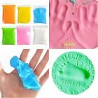 DIY Kids Safety Soft Clay Plasticine Air-dried Toy Polymer Modelling Gift 6Color image