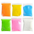 DIY Clay Plasticine Kids Air-dried Toy Safety Soft Polymer Modelling Gift 6Color