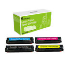 New Compatible CF400A - CF403A Toner Cartridge For HP Color LaserJet M252 M277dw