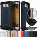 HOT Dual Layer Heavy Duty Hybrid Back Phone Case for Samsung Galaxy Note 5 Cover