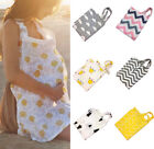 Infant Baby Mum Breastfeeding Cover Nursing Udder Apron Shawl Blanket Privacy