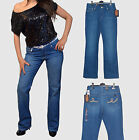 SEVEN7 Stretch Boot Cut Jeans Bottom size 4 6 8 Brand New NWT