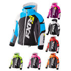 FXR Child/Youth Insulated Thermal Flex W/HydrX Snowmobile Revo X Jacket