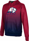 ProSphere Men's Dixie State University Ombre Pullover Hoodie (DSU)
