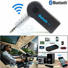 Music Wireless Bluetooth Home Car Adapter USB Vehicle Stereo Speaker Car Stereos