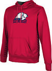 ProSphere Men's Dixie State University Geometric Pullover Hoodie (DSU)