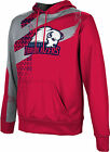 ProSphere Men's Dixie State University Structure Pullover Hoodie (DSU)