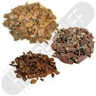 Toasted Oak Chips 4oz Variety Homebrew Beer Wine Mead Cider Barrel Aged Flavor