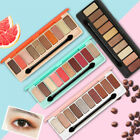 10 Colors Eyeshadow Eye Shadow Palette Makeup Kit Set Make Up Pro#WOW