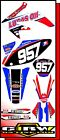 KIT grafica per HM 50 -125