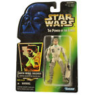 Star Wars - Power of the Force (POTF) - Action Figure - Hoth Rebel Soldier (3.75 $5.6 USD