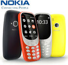 NEW NOKIA 3310 2017 DUAL SIM 2MP CAMERA UNLOCKED SPECIAL OFFER FANTASTIC PHONE