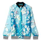 ADIDAS Originals Pharrell Williams Kauwela Floral Daisy Track Jacket S UK 10 12