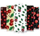 DYEFOR CHERRY PRINT COLLECTION HARD MOBILE PHONE CASE COVER FOR SONY XPERIA XA £4.95 GBP on eBay