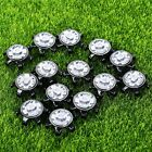 Comfort Golf Shoe Spikes Pins Replacement Fast Twist Cleaning Flex Grip ×14/28