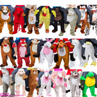 ADULT ANIMAL CARRY ME PIGGY BACK NOVELTY STAG PARTY CHARITY FANCY DRESS COSTUME