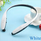 Bluetooth Wireless Headset Stereo Headphone Earphone Sport Universal Handfree GI