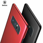 Baseus Slim Ultra Thin Hard Protective shell case for Samsung Galaxy Note 8