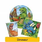 Dinosaur (Party Geschirr, Banner, Ballons & Dekorationen) UQ