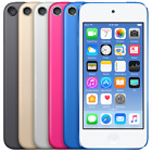 Apple iPod Touch 6th Generation 16GB 32GB 64GB 128GB Assorted Colors