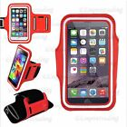 iPhone / Samsung Sport Running Armband Jogging Gym Arm Band Pouch Holder Bag