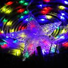 5' 6' FT Christmas Xmas LED Spiral Tree Light Home Garden New Year Holiday Decor