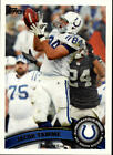 2011 Topps Football Base Singles #221-337 (Pick Your Cards) $0.99 USD on eBay