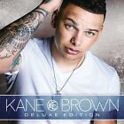 Kane Brown Deluxe Kane Brown (Format: Audio CD)