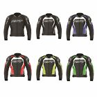 RST Tractech Evo 2 Motorcycle / Bike Leather Jacket