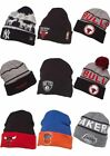 NFL MLB Beanie Bobble Hat, NYY, New York Knicks, Chicago Bulls, LA Lakers on eBay